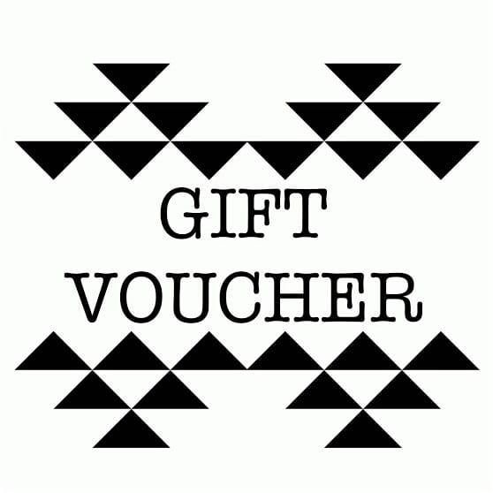 A Gift Voucher