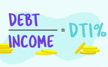 Calculate Debt-to-Income Ratio