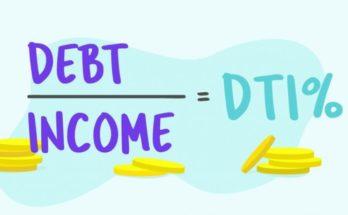 Calculate Debt-to-Income Ratio