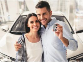 Financing a New Car