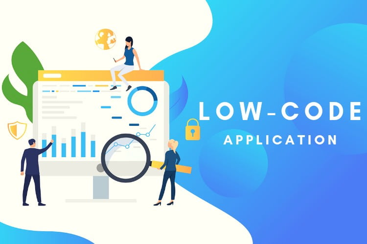 Low Code Application Development