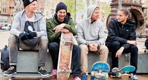 Skatewear