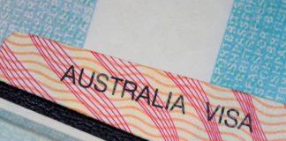 Australian partner visa