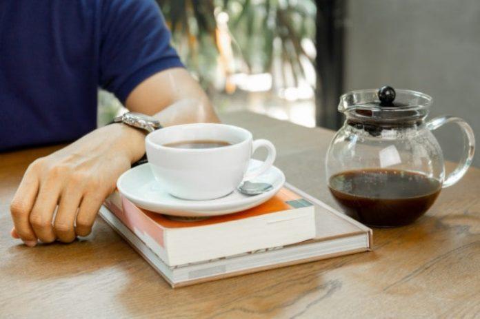 Coffee Shop Ambience