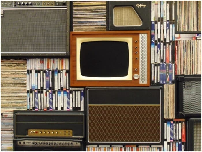 Five Tips for Setting up Your Entertainment Center