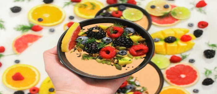 How to Maintain Fruit Diet for Weight Loss with Busy Schedule