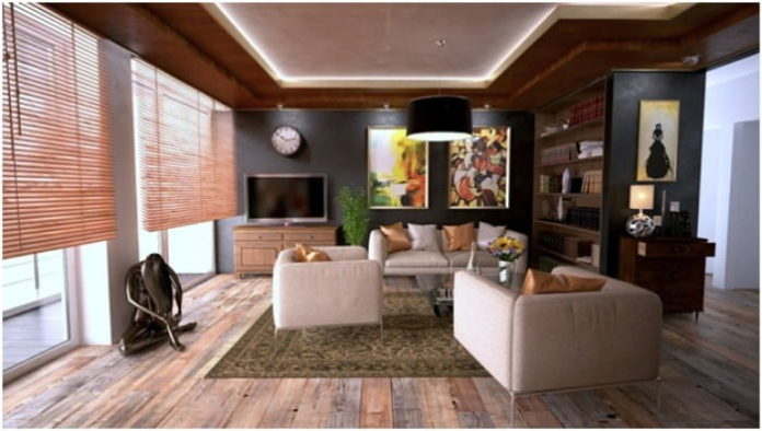 How Wooden Floors Add to Value of Your House