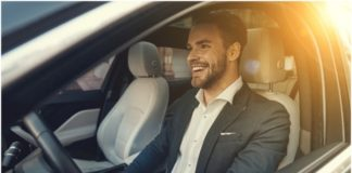 How to Choose a Business Car