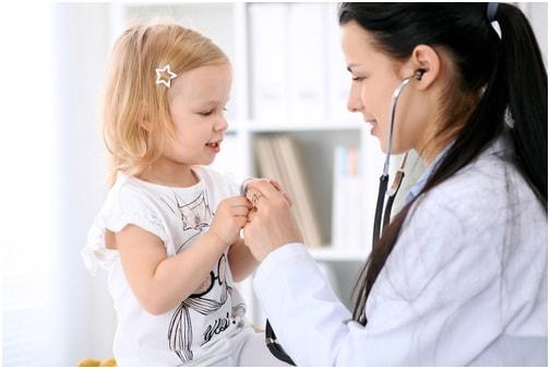 How to Give Kids Probiotics