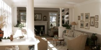Boost Natural Light in Interior Space