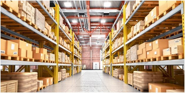 Centralized Warehouses