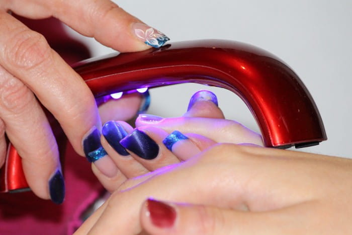 Manicure Your Nails