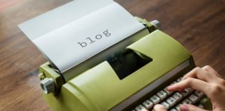 how to make a blog successful