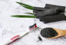 how to use activated charcoal for teeth