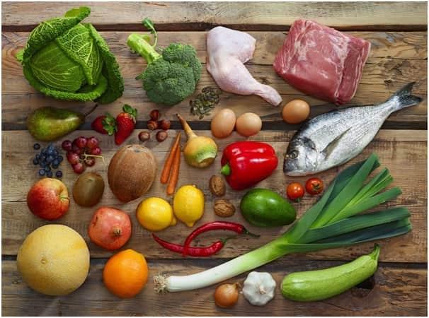 kidney-friendly diet