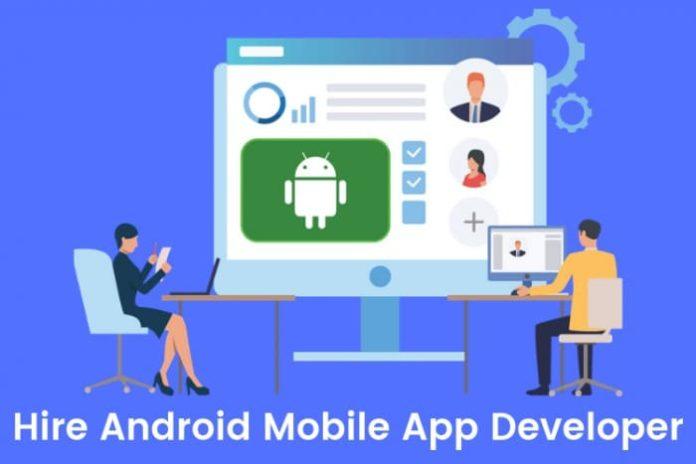 Android Mobile App Developer
