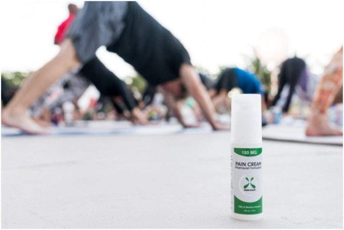 CBD Oil and Exercise