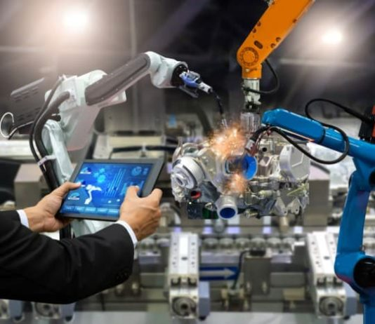 Cloud Computing in Manufacturing Industry