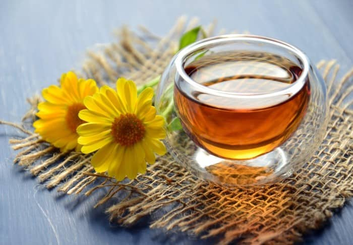 Honey For Damaged Hair