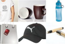 Most Effective Promotional Products