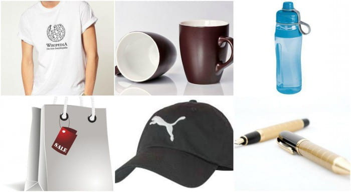 Top '5' Most Effective Promotional Products on a Budget!