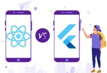 React Native vs. Flutter