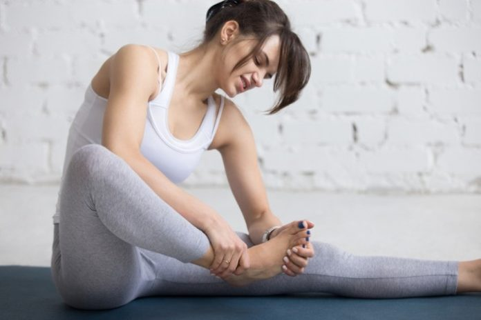 What Causes Foot Cramps