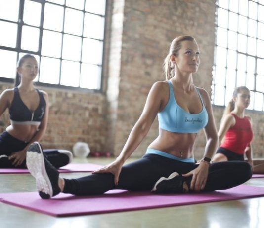 Yoga and Running for Weight Loss