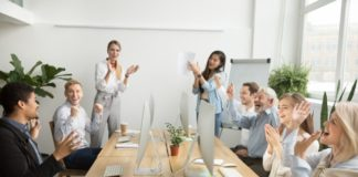 fun ways to motivate employees
