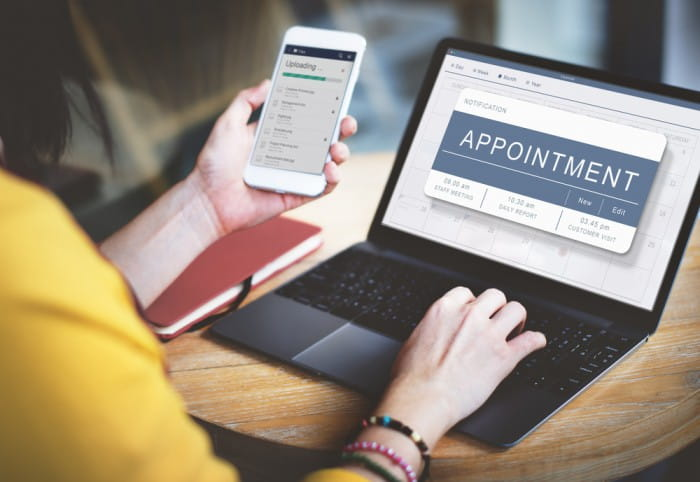 Top 7 Appointment Management Software for Your Business