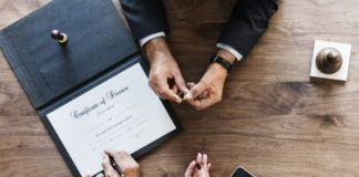 How to Get a Divorce Certificate