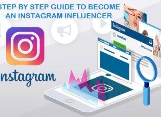 Instagram Influencer