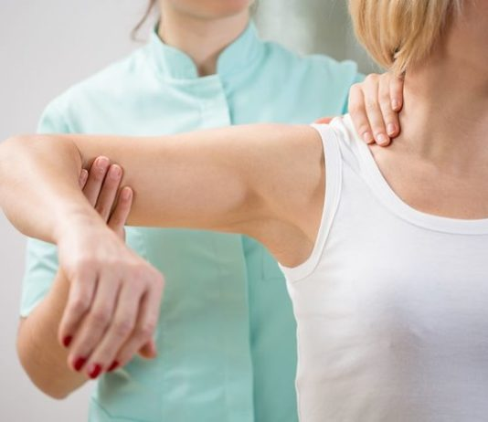 Prevent Musculoskeletal Injuries