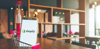 Shopify eCommerce Store Development