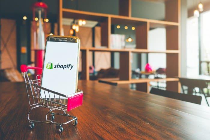 Best Advantage of Choose Shopify for eCommerce Store Development