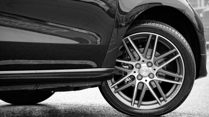 How to Improve the Performance of your Tyres
