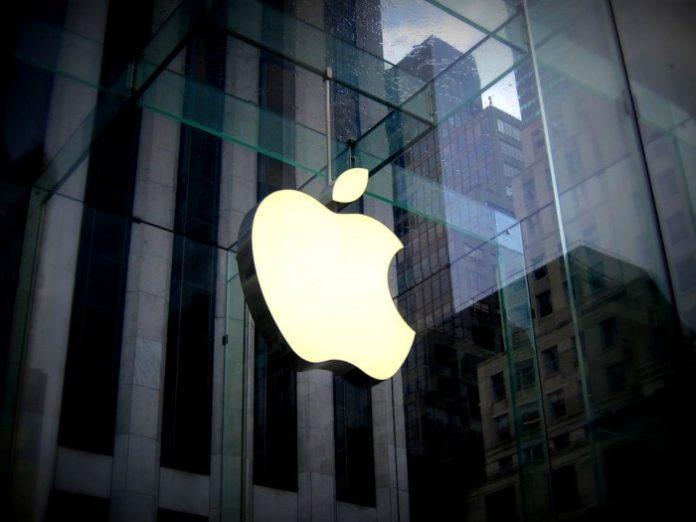 apple net worth today