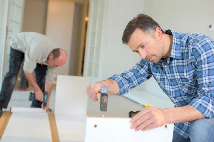 kitchen carpenters