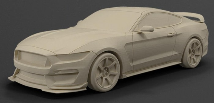 6 Ways 3D Printing Technology is Changing Automobile Industry