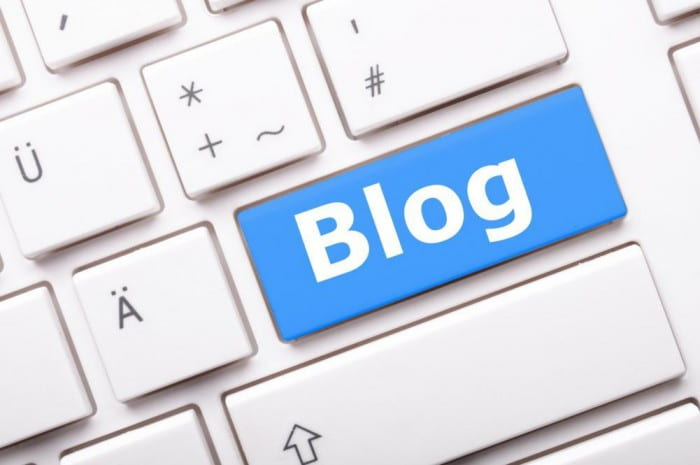 Blogs can help to create a niche for businesses and to regularly convey critical information