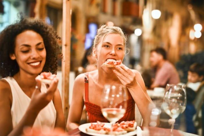 Explore Local Eateries