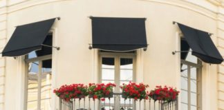 Install Retractable Awnings