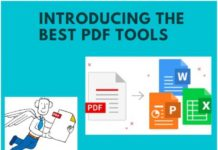Online PDF Editor Tool