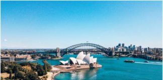 Relocate to Australia from NZ