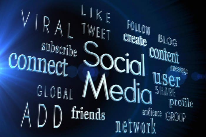 Social media is a tool that companies should use to promote brands and services