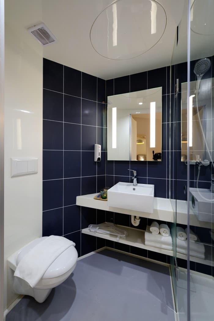 bathrooms Looks