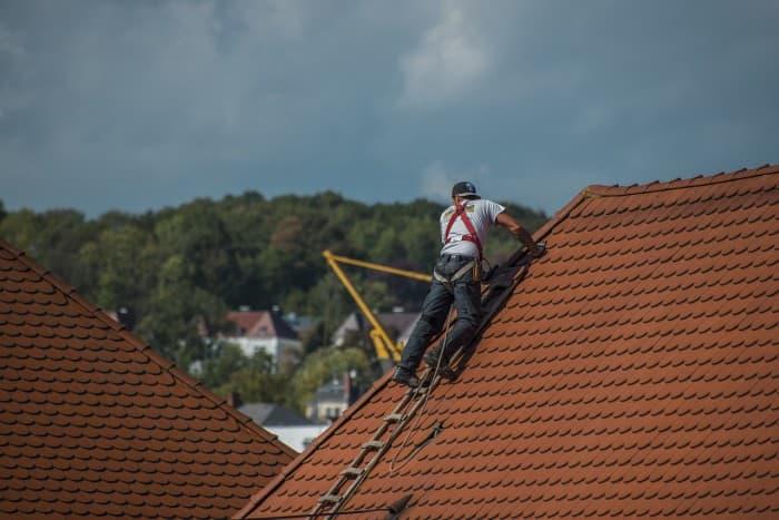 good roof