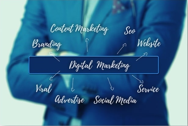 Digital Marketing is More Powerful than Traditional Marketing