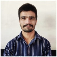 Harsh Kumar Sharma