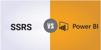Power BI vs SSRS